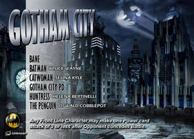 Gotham City Location by overpower-3rd