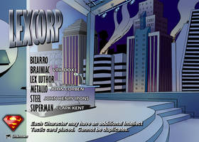 LexCorp Location by overpower-3rd