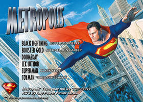 Metropolis Location by overpower-3rd