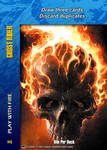 Ghost Rider Special - Play With Fire