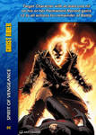 Ghost Rider Special - Spirit Of Vengeance