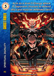 Ghost Rider Special - Spiritual Duality