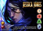 Jessica Jones Character