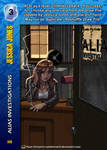 Jessica Jones Special - Alias Investigations