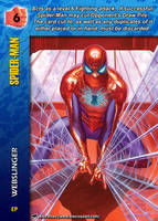 Spider-Man Special - Webslinger by overpower-3rd