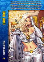 Emma Frost Special - Compulsion by overpower-3rd