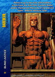 Daredevil Special - Blind Justice