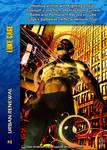 Luke Cage Special - Urban Renewal