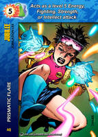 Jubilee Special - Prismatic Flare by overpower-3rd