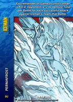 Iceman Special - Permafrost by overpower-3rd