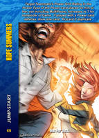 Hope Summers Special - Jump-Start by overpower-3rd