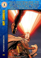Hope Summers Special - Power Mimicry by overpower-3rd