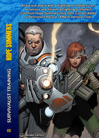 Hope Summers Special - Survivalist Training by overpower-3rd