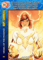 Hope Summers Special - Vessel Of The Phoenix by overpower-3rd