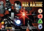 War Machine (James Rhodes) Character