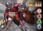 Ant-Man (Scott Lang) Character