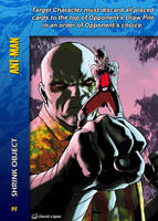 Ant-Man Special - Shrink Object by overpower-3rd