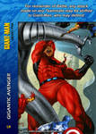 Giant-Man Special - Gigantic Avenger by overpower-3rd