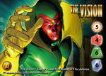 The Vision Character by overpower-3rd
