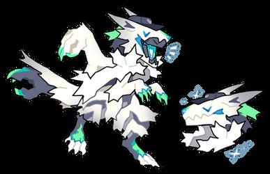 Snowbrute MYO