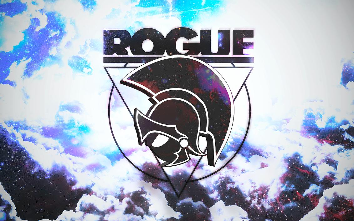 A Rogue Escape by RekaVM