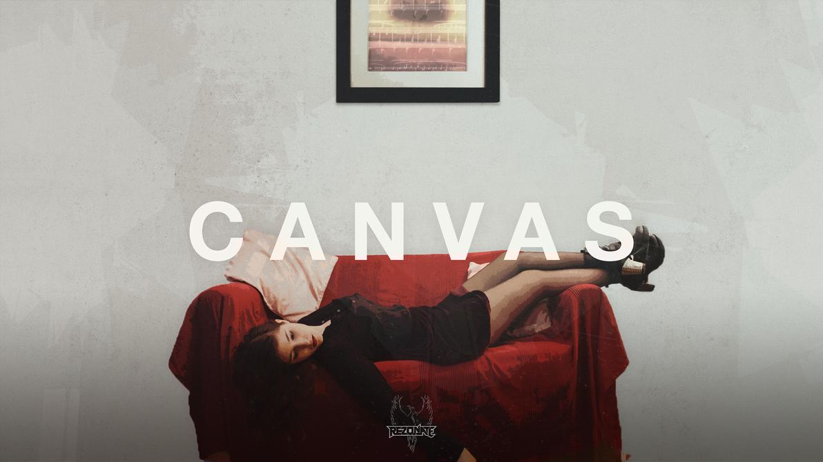 Rezonate - Canvas (Fanart) by RekaVM
