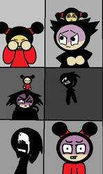 Part 6 Pucca Lost Trust And Love