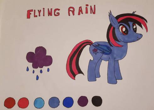 Flying Rain V1
