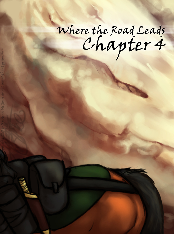 Chapter 4 by KeepersofthePeace