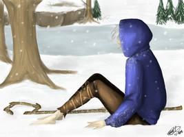 Sad Jack by KnifeInToaster