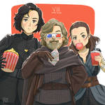Star wars viii: buy tickets