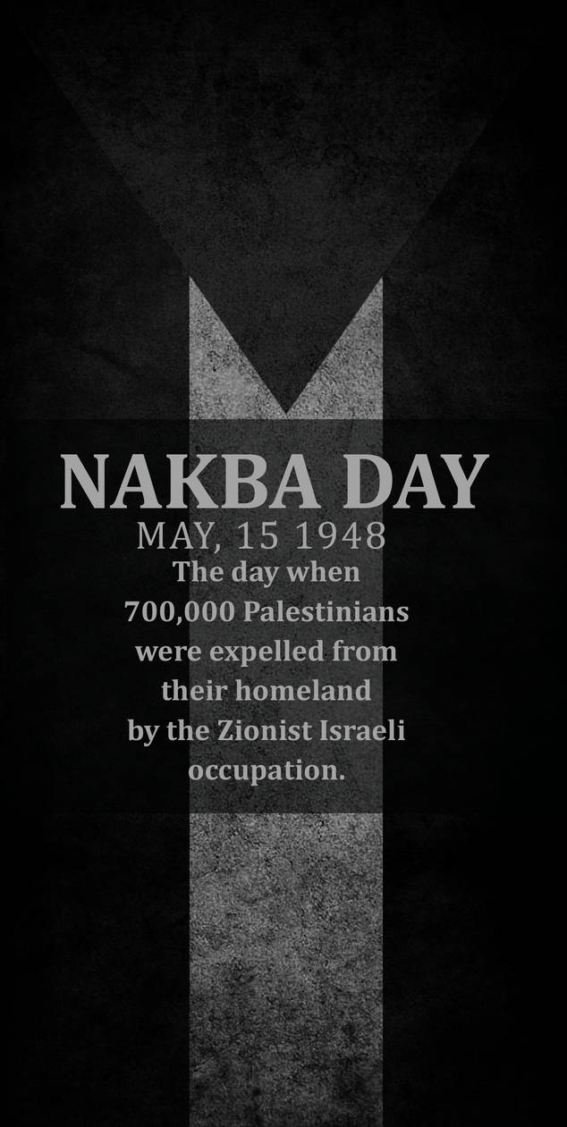 Nakba Day