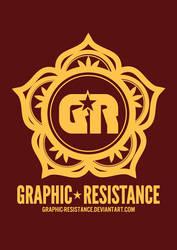 GR's Logo