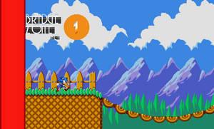 Sonic Throwback: Bridge Zone