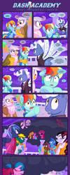 RUS Dash Academy 4. Page 13 by sugarcubie