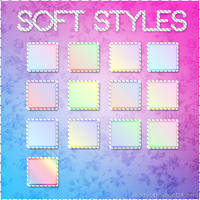 Soft Styles by sandy14bieber