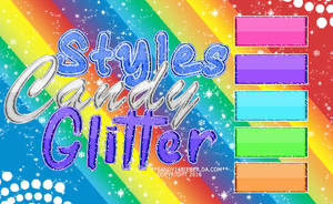 +Styles: CandyGlitter.