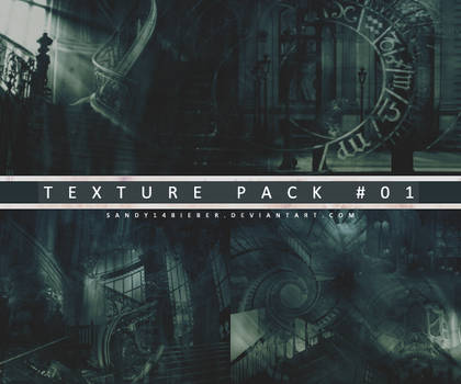 +Texture Pack #01