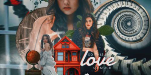 Firma: Love