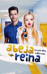Abeja Reina | Wattpad Cover