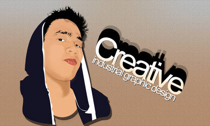 create industrial graphics