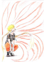 naruto by Throne-of-the-Roses