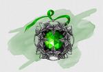 Amulet of Elvenkind by Olooriel