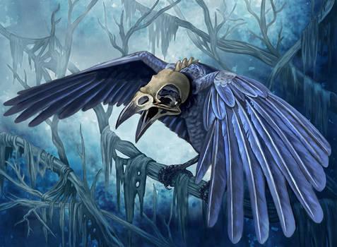 Winged Omen