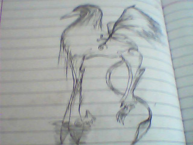 grhyphinn by Tudalia222