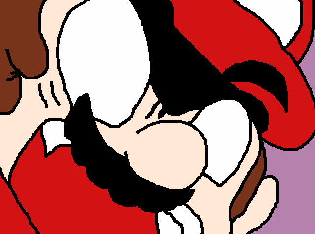 Impossible! Theres no way I can do this! Mario ver by IcePony64