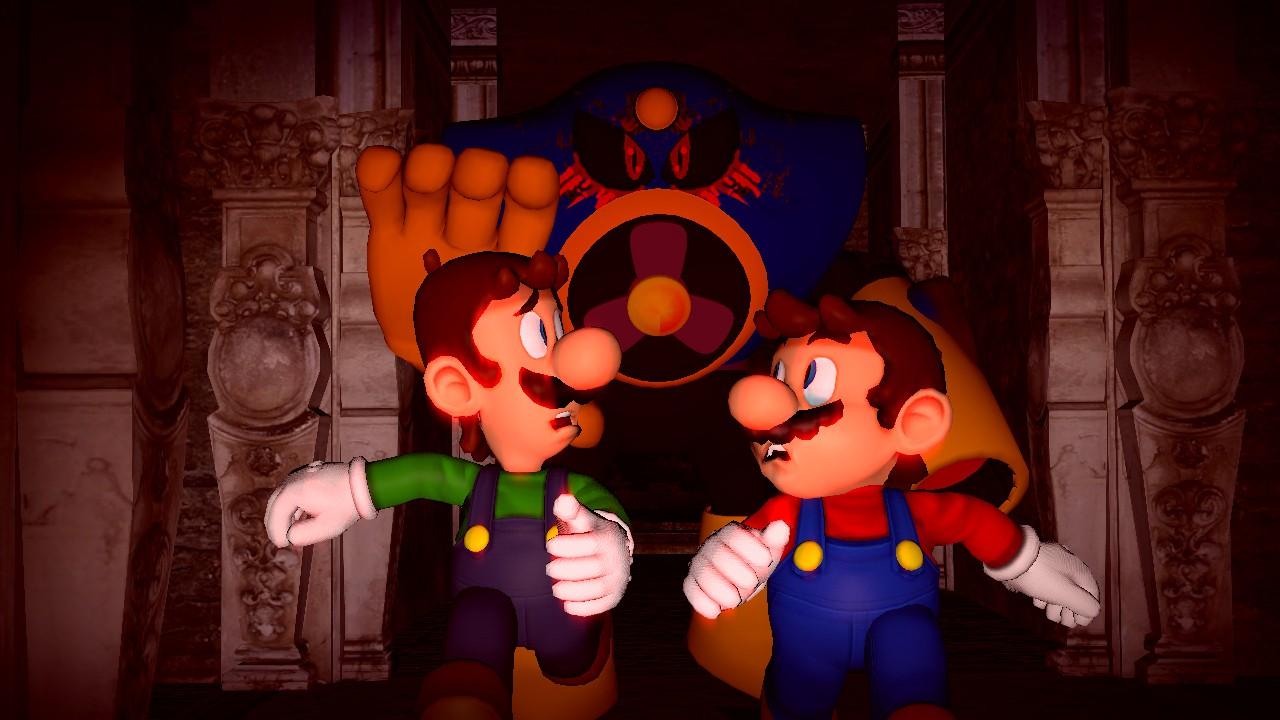 Super Mario Sunshine 7.0 Download (Free) - Super Mario Sunshine 64.exe