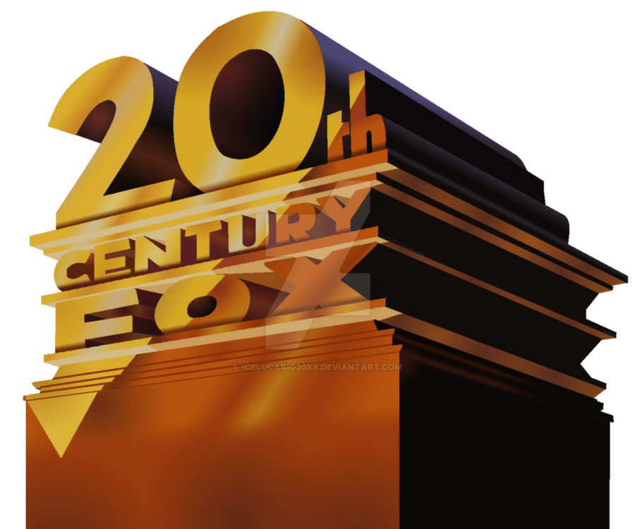 20th Century Fox Golden Structure by IceLucario20xx on