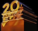 20th Century Fox Golden Structure