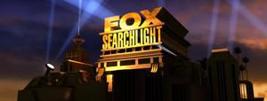 Fox Searchlight 2011 Fan Made
